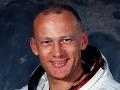 Edward 'Buzz' Aldrin